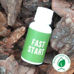 Fast Start, стартове добриво для активації росту