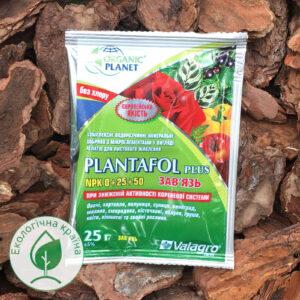 Plantafol NPK 0:25:50