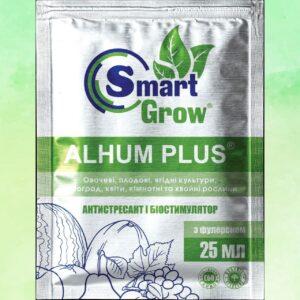 SmartGrow Alhum plus