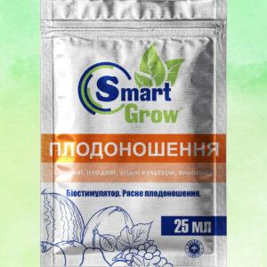 SmartGrow Плодошення
